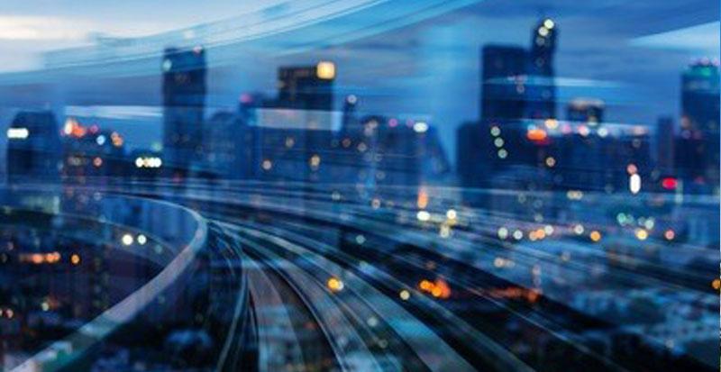浅析城轨地铁互联互通都市圈及跨域发展
