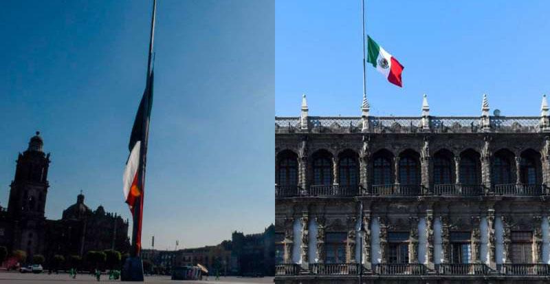 降半旗致哀!墨西哥地铁事故伤亡惨重