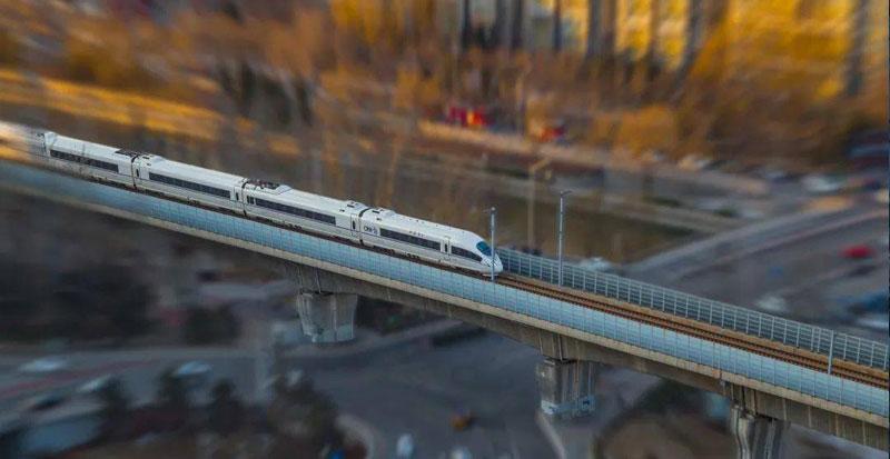 举报影响铁路行车安全险情 最高奖2万元