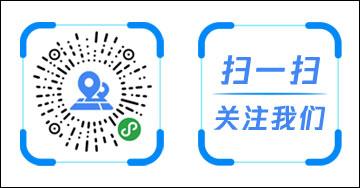 地铁图微信小程序二维码