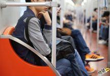 """乘坐地铁,留意一下有没有带这个""""东西"""""""