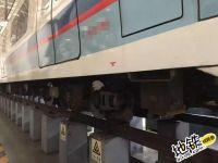 地铁列车需要换轮的吗?又涨知识了!