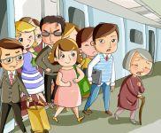 地铁、轻轨的客流量数据是怎么获取的?