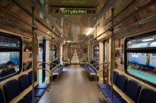中铁建中标莫斯科地铁 俄媒:中国人建地铁无人能及