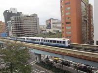 柯文哲:砸4200亿需多少地铁公司?