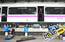 """武汉""""最忙地铁""""开始大检修"""