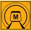 伊朗设拉子地铁线路图_运营时间票价站点_查询下载