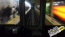 开地铁的地铁司机,你们究竟是干啥的?