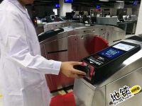 北京地铁即将支持扫二维码进出站