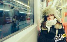 冬季搭乘地铁 这些情况您遭遇过吗?