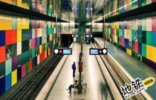 地铁乘客的内心独白