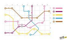 浅析城市轨道交通的点、线、面