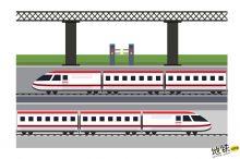 浅析地铁列车的全人工、半自动和全自动驾驶模式
