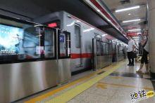 自动驾驶地铁系统的列车门和站台屏蔽门如何同步?