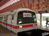 都是修地铁的锅,新加坡SMRT史上首次亏损8600万!