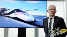 历史最大高铁订单!法铁向阿尔斯通订购30亿欧元合同