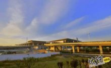 中国唯一仿宫殿火车站,投资300亿光规划就花了17年