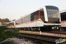 中国中车签下土耳其5亿美元轻轨车辆订单