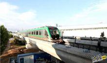 青岛地铁13号线于12月1日结束试运行