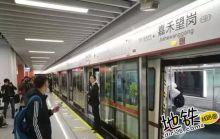 广州地铁试点快车运营模式
