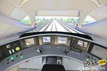 填补空白!时速350公里高铁自动驾驶真的要来了