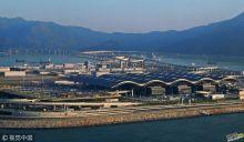 港机管局:经香港高铁、港珠澳大桥赴港转机旅客增多