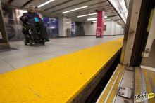地铁站台与列车之间的空隙之安全小知识