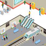 城轨地铁预留站和暂缓开通站点有什么不同?