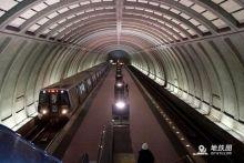 美国华盛顿地铁受停摆影响,每日营收损失40万美元