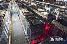 城轨地铁在夜间都停运吗?