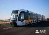 哈尔滨智轨2月24日开始载客试跑 全程5.3公里