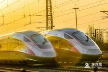 京沪高铁加快推进铁路总公司股份制改造 正式启动上市工作