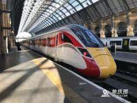 日立混合动力新列车AZUMA在英国运行