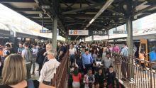 港铁营运悉尼地铁新线开通首日即故障