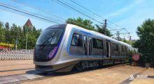 我国下一代碳纤维地铁列车成功试跑 未来地铁已来