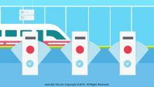 坐地铁,哪个地方最安全?