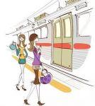 地铁站名起名规则是什么,需要注意些啥?