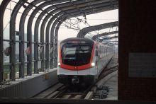 港铁(00066)净利跌两成 发力内地地铁上盖物业