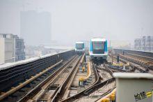 建成一条地铁需要几年?
