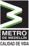 哥伦比亚麦德林地铁线路图_运营时间票价站点_查询下载