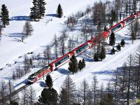 世界上最慢的火车:8小时行驶290公里,乘客却抱怨开太快