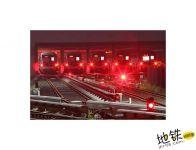 地铁车辆段有哪些功能?