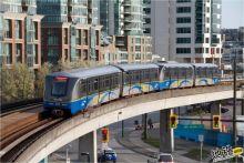 2023年,我们将迎来列车自主驾驶