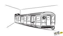 """地铁车厢也有自己的""""身份证号码"""",你知道怎么查看吗?"""