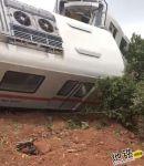 武汉地铁纸坊线未交付列车厂内调试时发生脱轨翻车事故
