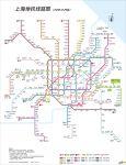 上海地铁线路图_运营时间票价站点_查询下载