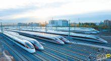 2019中国铁路新变化  新增高铁线路3200公里