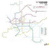 广州地铁线路图_运营时间票价站点_查询下载