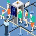 """2019年内北京地铁将试点新型""""智能安检"""""""