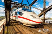 德国拟投入500亿欧元改造升级国家铁路网